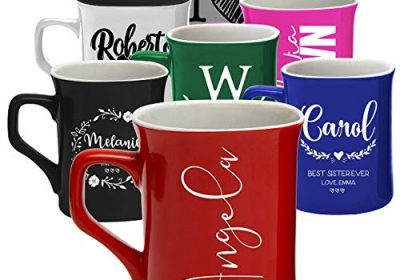 VeMET Mugs Designs